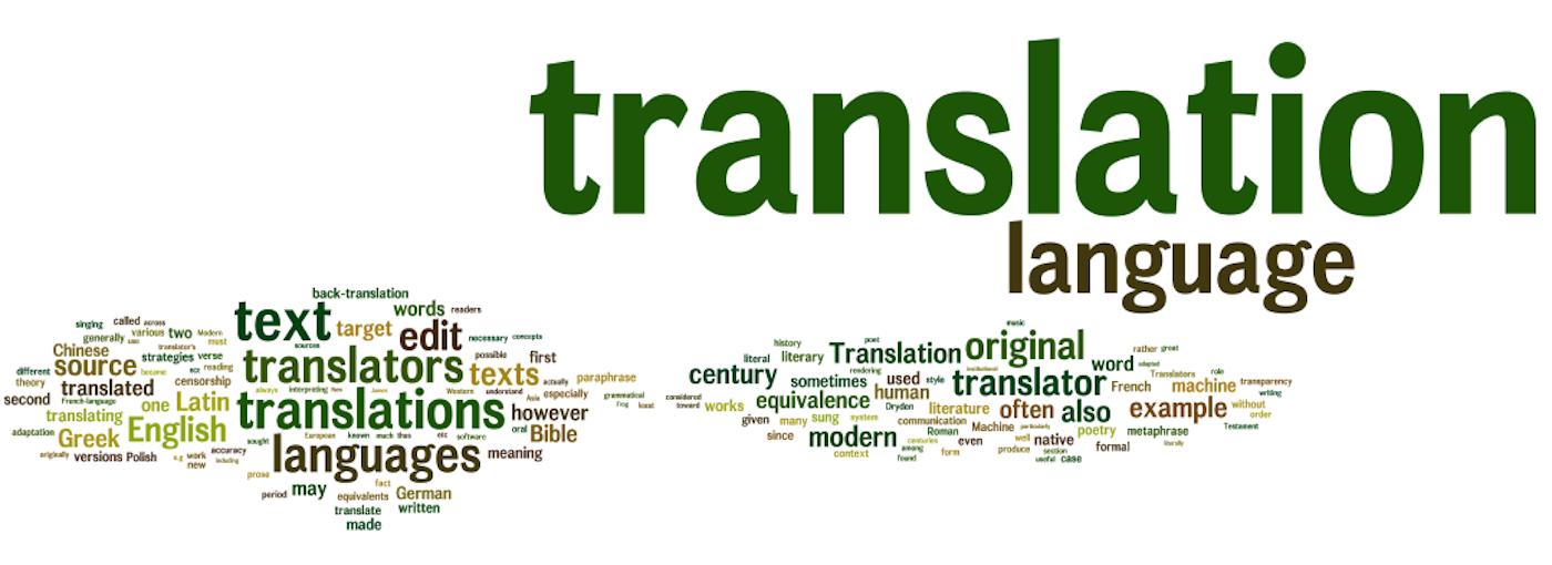 Translation sok nyelven