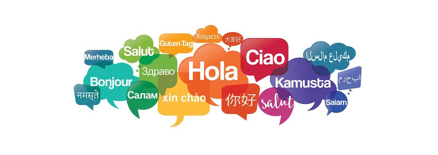 Hello sok nyelven