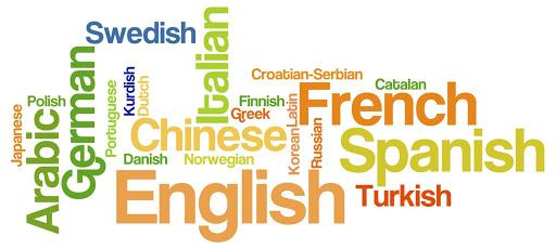 nyelvek amikre fordítunk