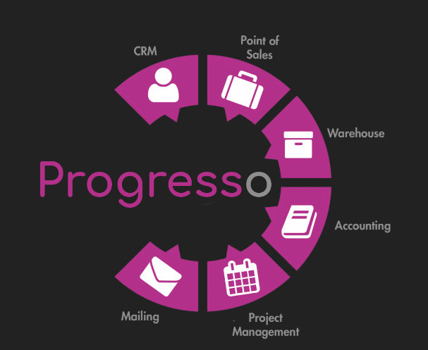 Progresso IT Odoo